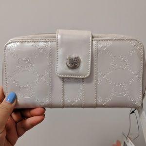 Hello Kitty Loungefly Wallet
